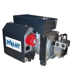 Generator hidraulic pentru ridicarea magnetilor HMG - Magneti hidraulici