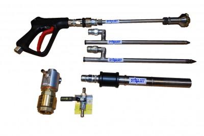 Kit-uri de inalta presiune pentru pompieri HPW-FIRE - Kit-uri de inalta presiune pentru pompieri