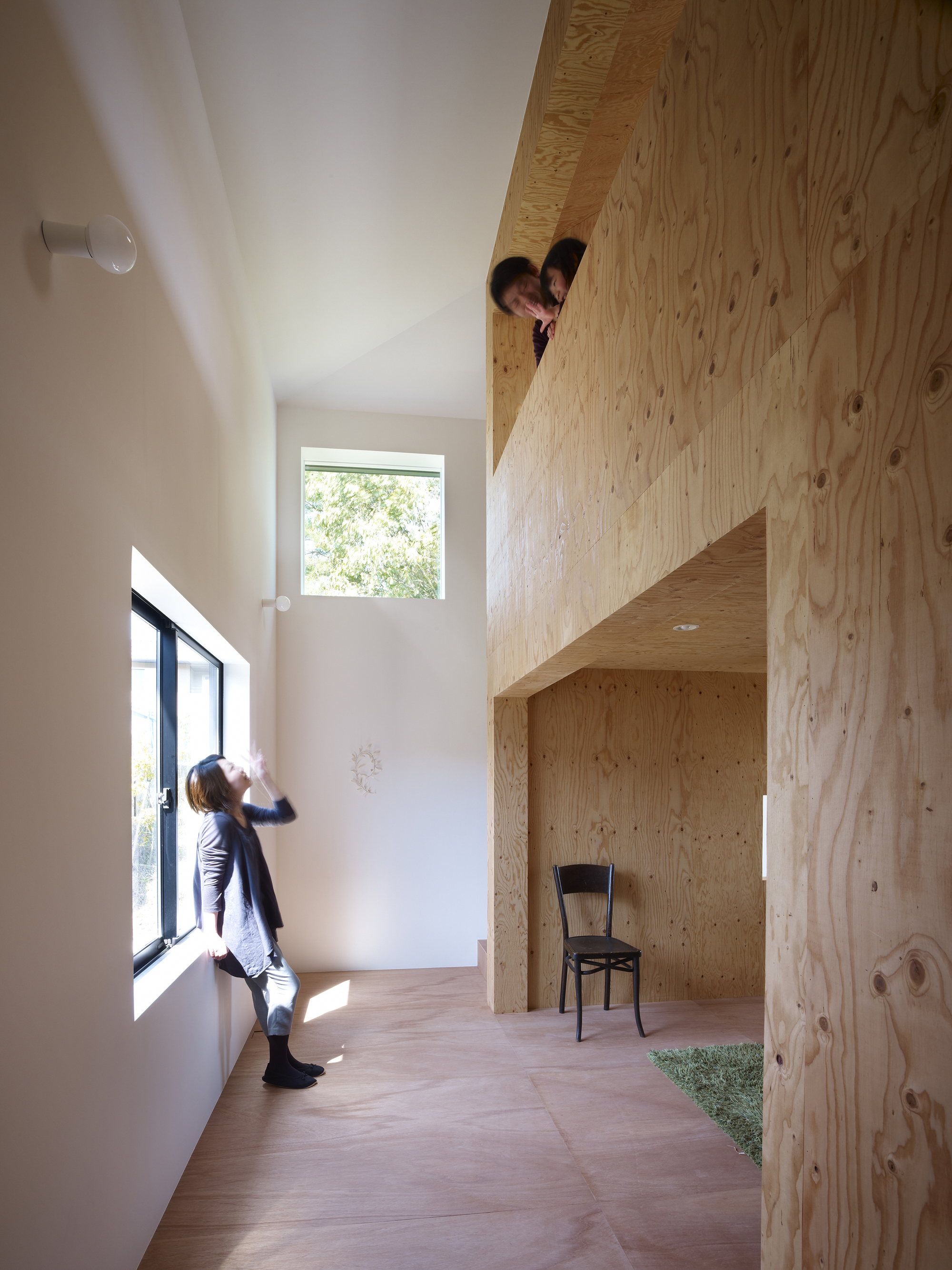 Belly House - Belly House - interior