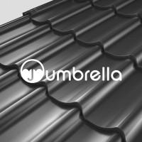 Gama Umbrella - Tigla metalica - tigla metalica Umbrella