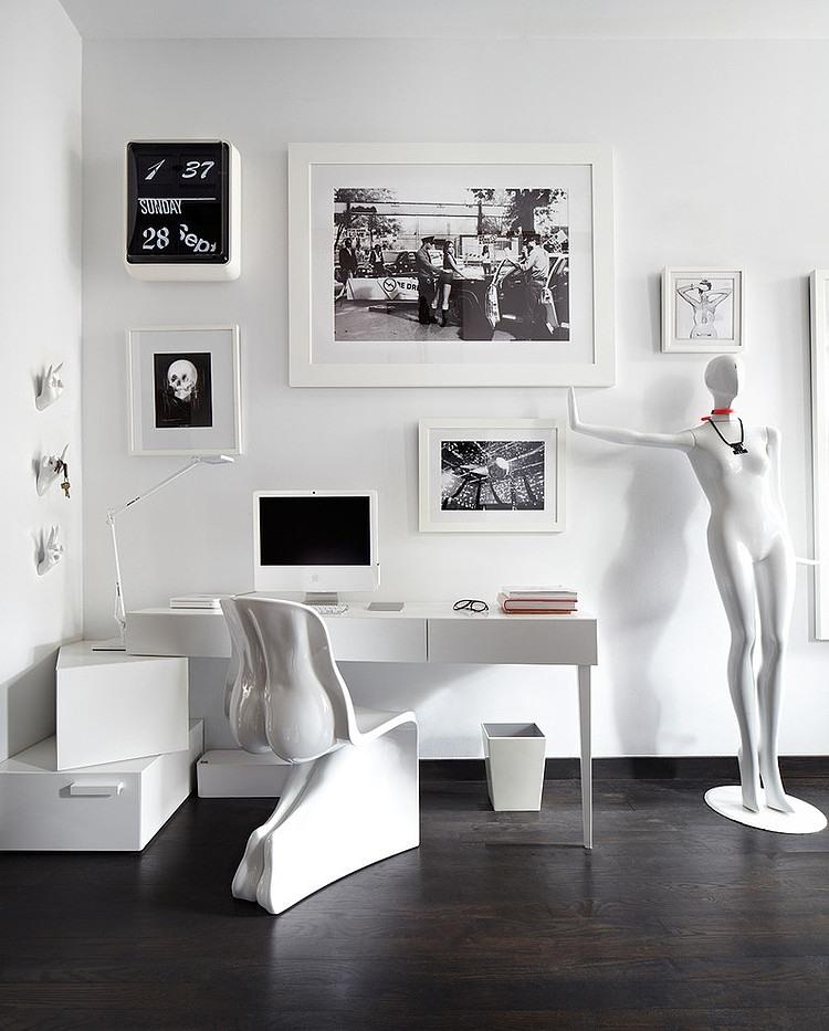 Cum sa ne folosim de arta pentru a amenaja un apartament - Cum sa ne folosim