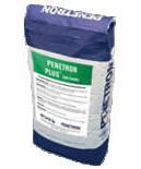 PENETRON ® PLUS - Sistemul Penetron