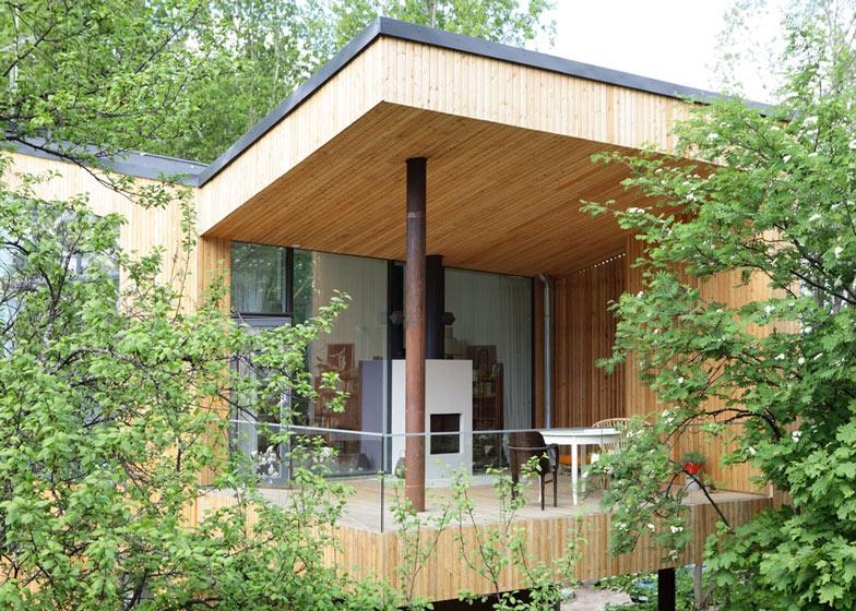Casa M-M - Casa M-M - balcon