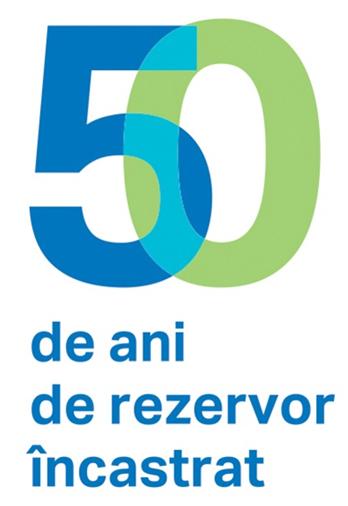 50 de ani de rezervor incastrat - 50 de ani de la productia primului rezervor incastrat