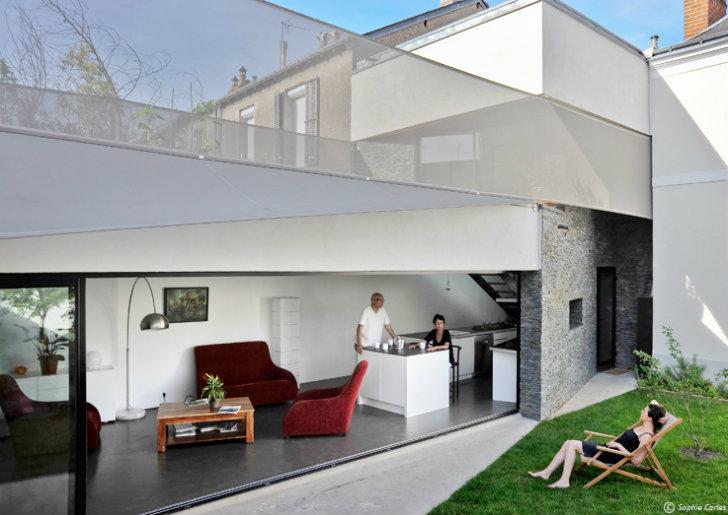 Fertile House - Fertile House
