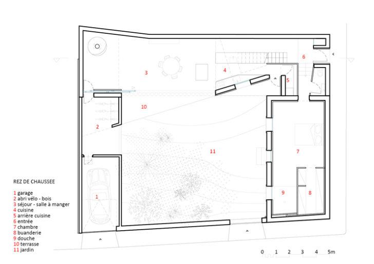 Fertile House - Fertile House - schite