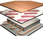 Heatflow parchet - Underlay pentru parchet