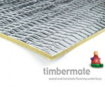 Timbermate Excel - Underlay pentru parchet