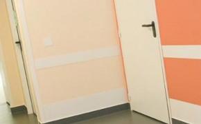 Profil de protectie din PVC pentru pereti - SPM Panou Decochoc - Profile de protectie pereti