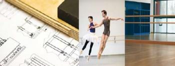 activity - Pardoseli pentru sali de dans