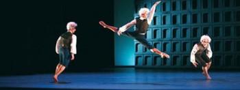 Cascade - Pardoseli pentru sali de dans