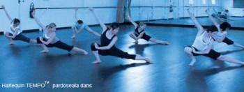 Tempo - Pardoseli pentru sali de dans