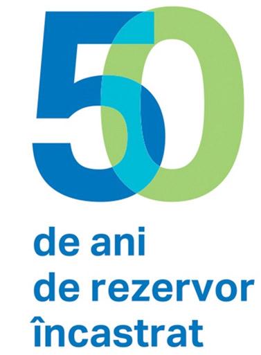50 de ani de rezervor incastrat - 50 de ani de rezervor incastrat