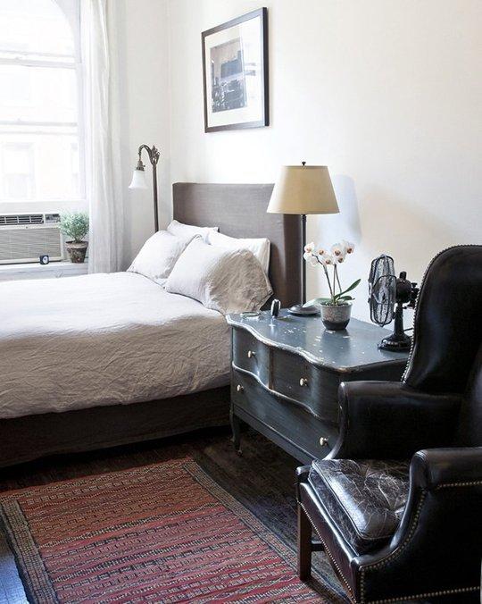 Lectii despre spatii mici o min-locuinta in Manhattan - Lectii despre spatii mici o min-locuinta in