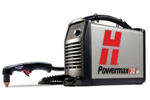 Aparat de taiere cu plasma - Powermax 30 XP - Aparate de debitare manuala cu plasma - HYPERTHERM