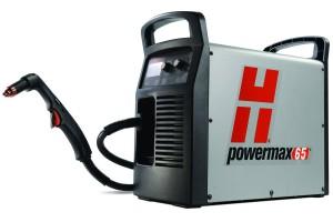 Aparat de taiere si craituire cu plasma - Powermax 65 - Aparate de debitare manuala cu plasma - HYPERTHERM