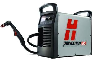 Aparat de taiere si craituire cu plasma - Powermax 85 - Aparate de debitare manuala cu plasma - HYPERTHERM