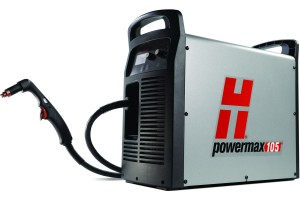 Aparat de taiere si craituire cu plasma - Powermax 105 - Aparate de debitare manuala cu plasma - HYPERTHERM