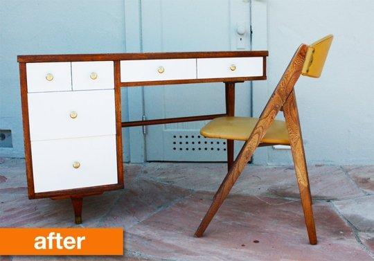 Idei pentru transformarea vechilor obiecte de mobilier - Idei pentru transformarea vechilor obiecte de mobilier