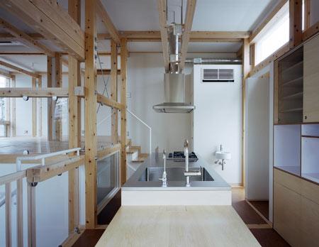 Casa mono-structurala - Casa mono-structurala