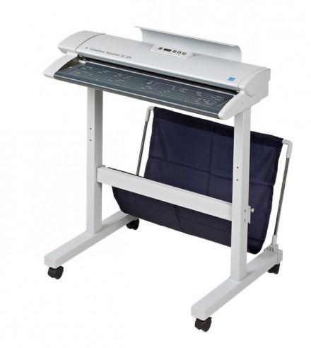 Scanner A1 Colortrac Smartlf 25 - Scanner A1 Colortrac Smartlf 25