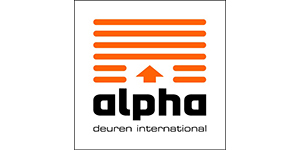 Alpha-Deuren - Parteneri internationali Aluterm Group