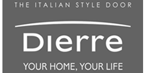 DIERRE - Parteneri internationali Aluterm Group
