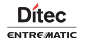 DITEC-ENTREMATIC - Parteneri internationali Aluterm Group