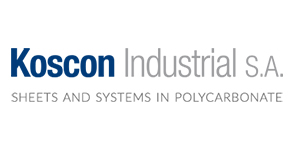 koscon-industrial - Parteneri internationali Aluterm Group