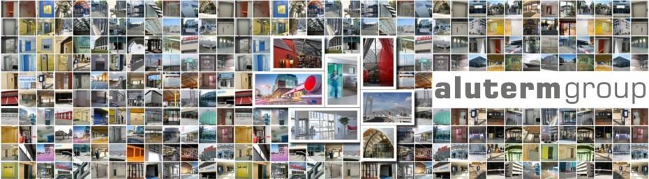 Aluterm Group - Construim impreuna din 1993 - Aluterm Group - Construim impreuna din 1993
