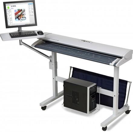 Scanner A0 Colortrac SmartLF Sc 42 - Scanner A0 Colortrac SmartLF Sc 42