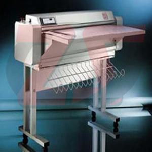 Masini de pliat documente A0 RIG801 - Masina pliat documente
