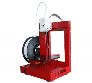 Imprimanta 3D UP Plus - Printere 3D Hobby