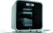Printer 3D cubify ABS desktop - Printere 3D cubify ABS desktop