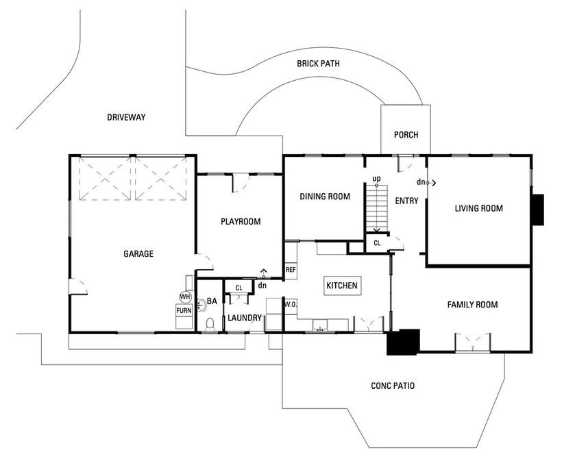 Modernismul intr-o familie reinterpretat pentru toti membrii acesteia - Modernismul intr-o familie reinterpretat pentru toti membrii