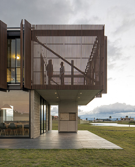 Casa de vacanta pe coasta Pacificului - Casa de vacanta pe coasta Pacificului