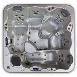 Bazin cu hidromasaj - PORTABLE AQUATOP 235 5PPlus - Bazine cu hidromasaj