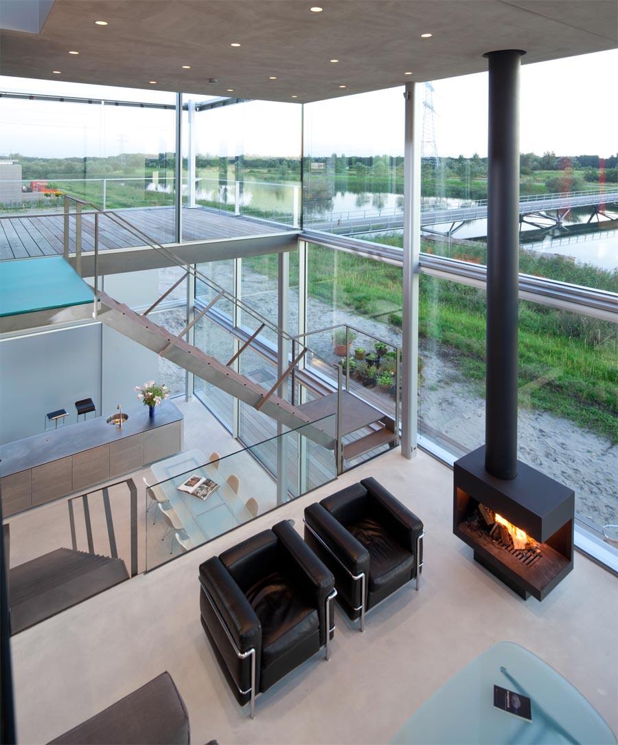 Casa Rieteiland - Casa Rieteiland
