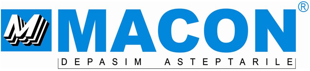 Macon - Macon Group - Rezultate in crestere dupa primele 4 luni 2014
