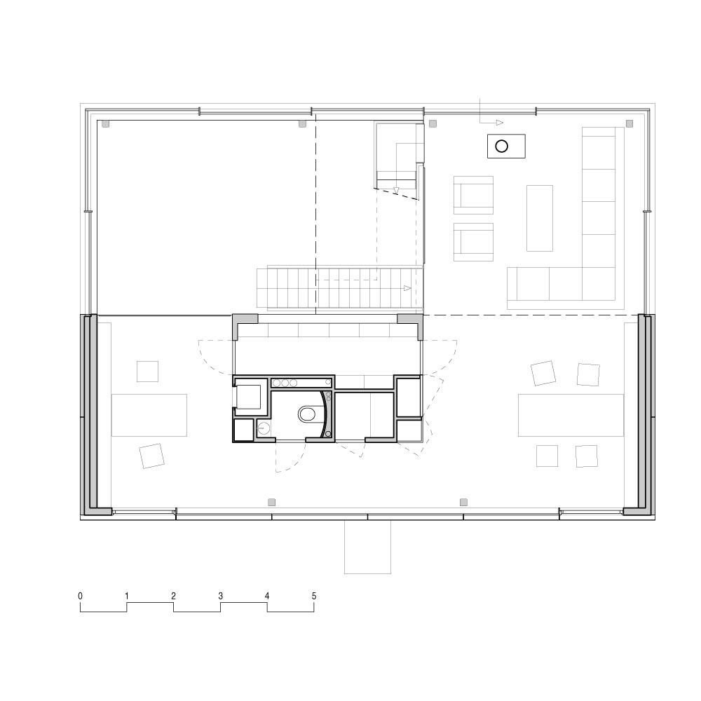 Casa Rieteiland - Casa Rieteiland - schite