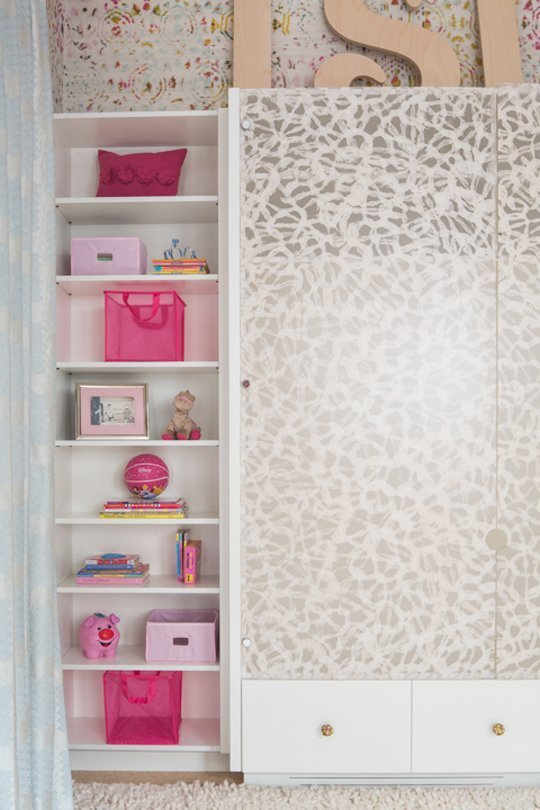 O camera vesela pentru copii - O camera vesela pentru copii