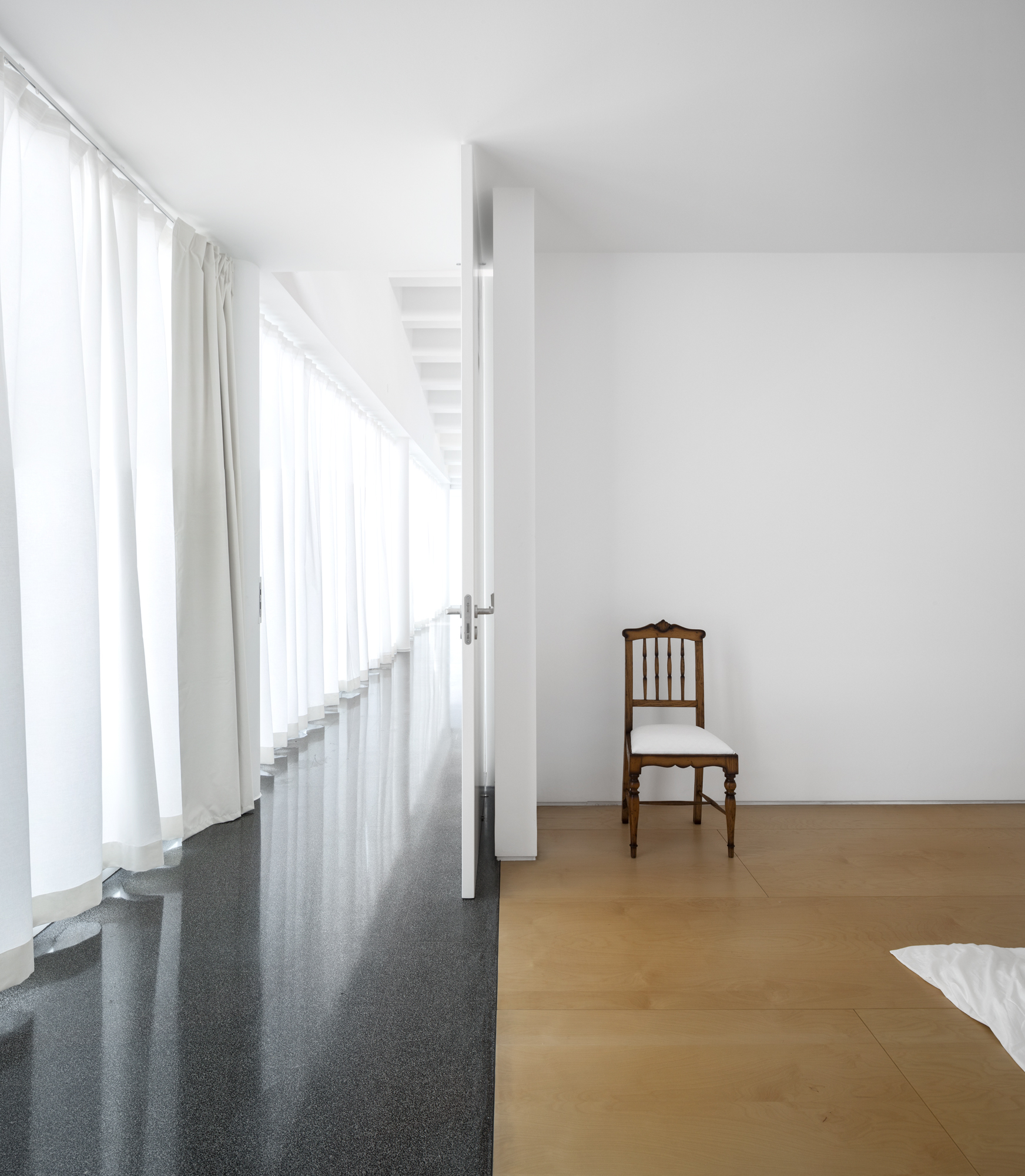 Casa Po - Casa Po - interior