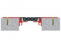 Profil de dilatatie pentru terase si acoperisuri - Profile de dilatatie pentru terase si acoperisuri