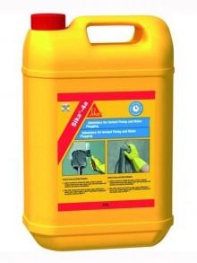 Sika®-4a - Aditiv lichid pentru impermeabilizare - Aditivi pentru mortare
