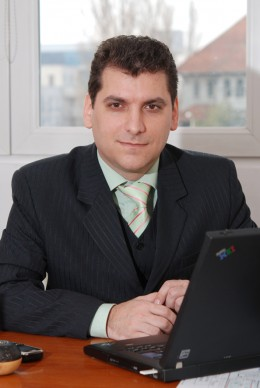 Marian Ion arh sef Braila - Marian Ion, arhitect-sef al municipiului Braila