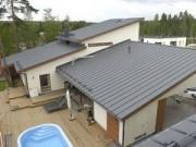 Casa familiala Hameenlinna, Finlanda - Invelitori tabla plana