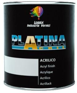 PLATINACRIL - PLATINACRILL