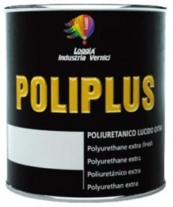 POLIPLUS - POLIPLUS REFINISH