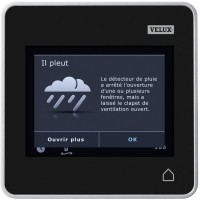 Tableta de control VELUX, model KLR 200 - Dispozitive de control