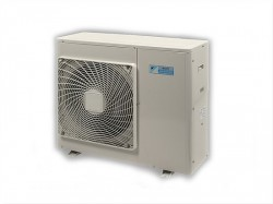 Unitate externa aer conditionat Daikin 4MXS80E Inverter 28000 BTU - Aparate de climatizare, accesorii Daikin